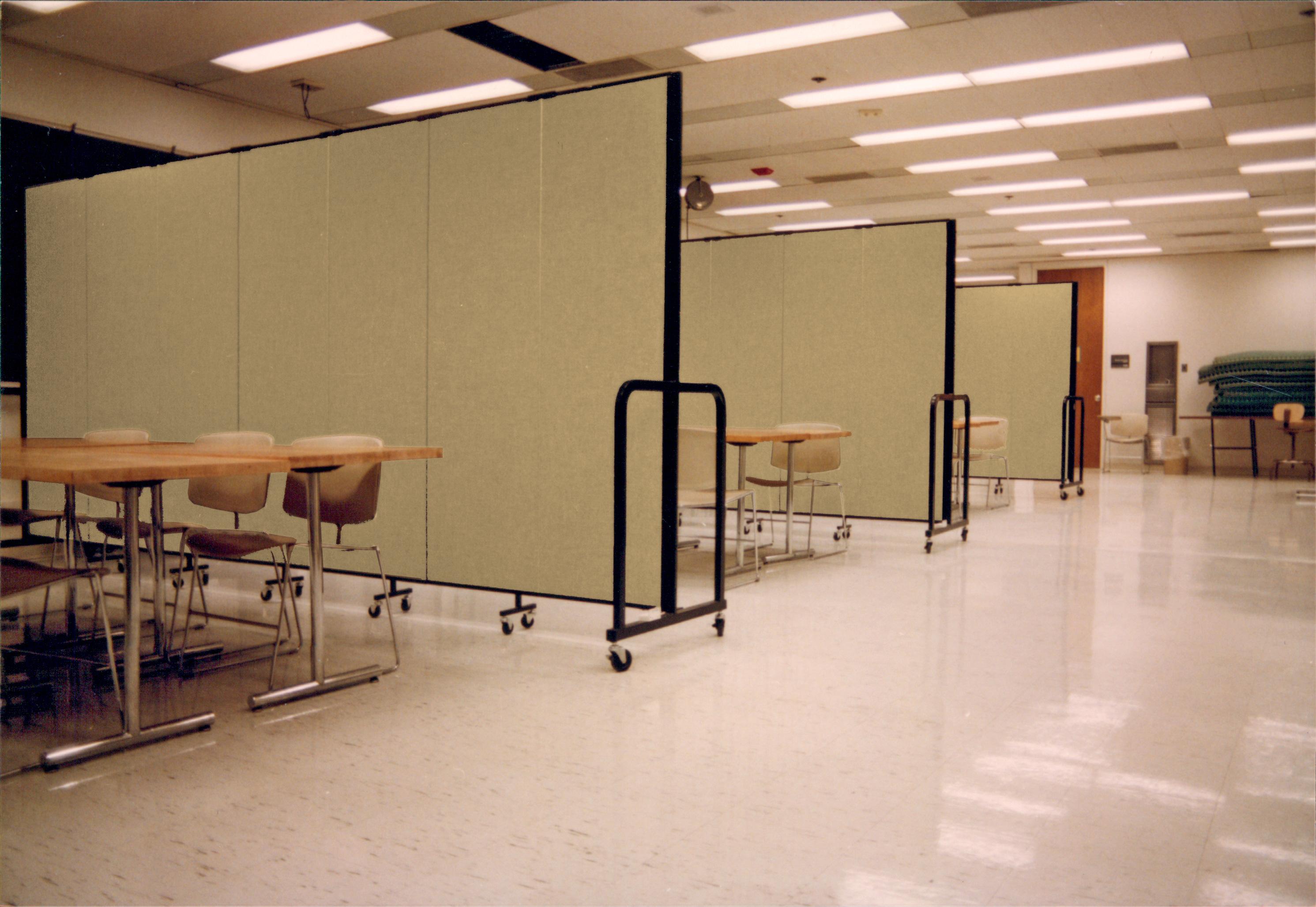 Temporary Classrooms Setup Anywhere Screenflex